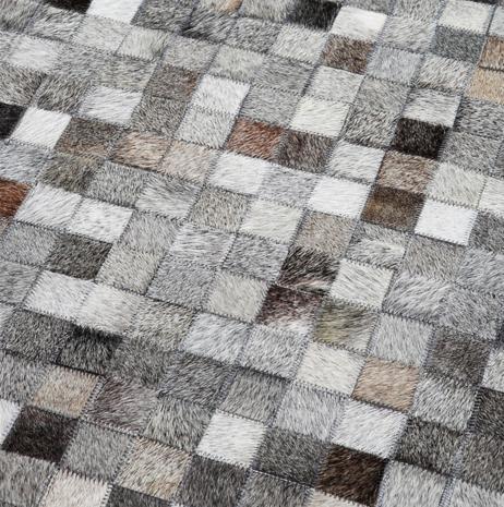 tapis fur